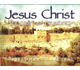 Picture of the 2010 Prophecy Calendar: Jesus Christ — The Spirit of Prophecy front cover.