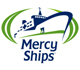 Picture of Mercy Ships logo.