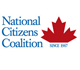 Picture of National Citizen's Coalition Logo.
