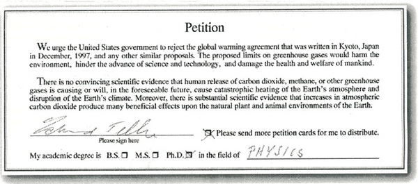 Copy of Petition 31,072 Scientists Signed