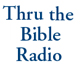 Picture of Thru the Bible logo.
