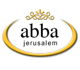 Picture of the Abba Anointing Oil logo.