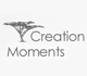 Visit the Creation Moments website.