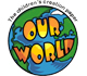 Visit the Our World - Creation Paper For Children website